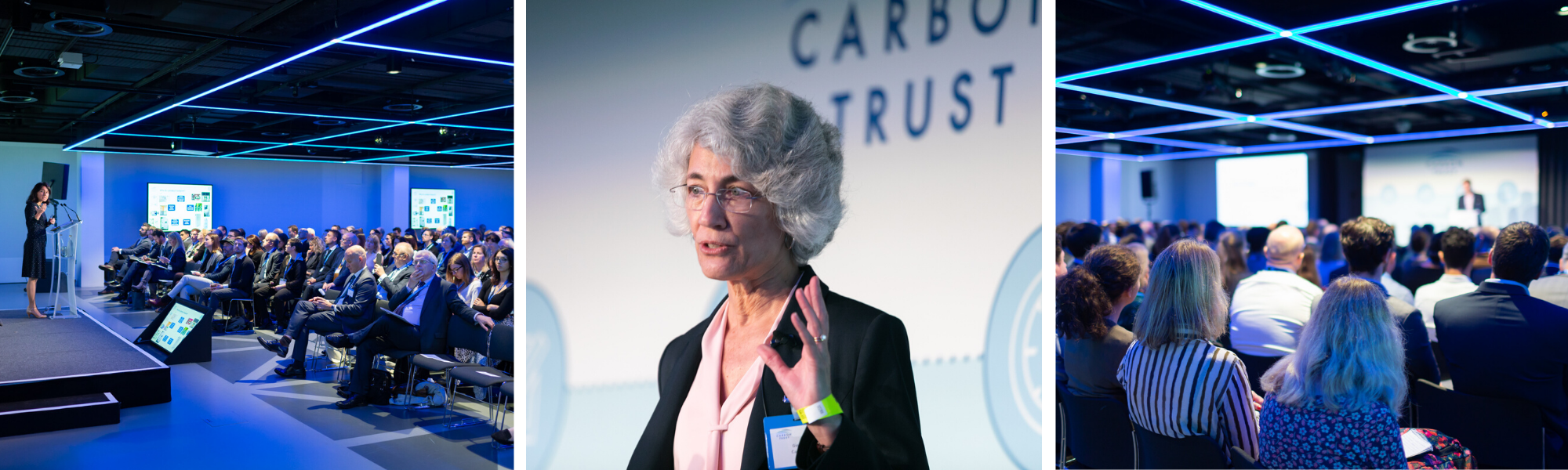 Corporate Sustainability Summit 2019 images