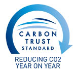 CT Standard reducing CO2 logo