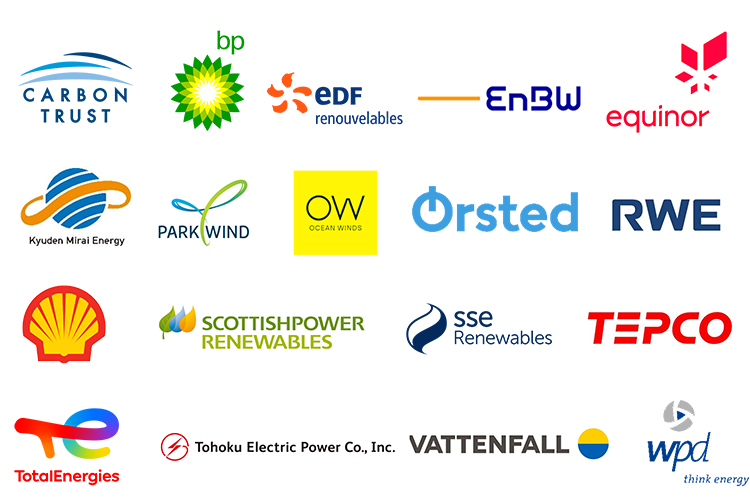 Floating wind partners
