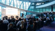 Welcome address of the Carbon Trust Corporate Sustainability Summit 2018 at London City Hall