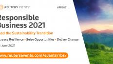 Reuters Events: Responsible Business 2021