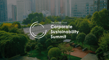 Corporate Sustainability Summit