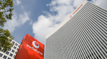 Vodaphone headquarters