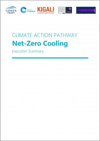 Net cooling exec summary cover