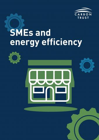 GBF SMEs and energy efficiency cover
