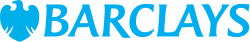 Barclays logo