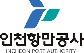 Incheon Port Authority logo
