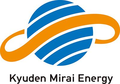 Kyuden Mirai Energy logo