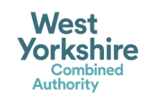 West Yorkshire Combined Authority logo