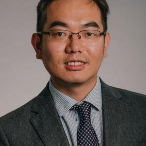 Photo of Lijian Zhao