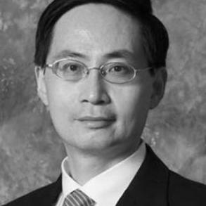 Image of Dr Ma Jun