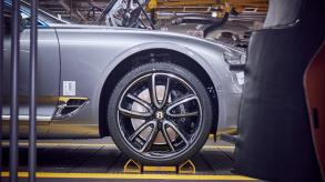 Bentley motors carbon neutral