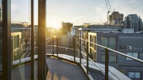 Paul Street, Low Carbon Workplace