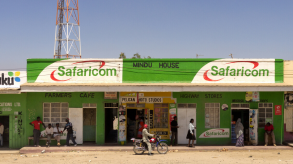 Safaricom Kenya