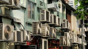 Air conditioners Singapore